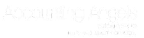Accounting Angels Bookkeeping Hair nad Beauty Edition
